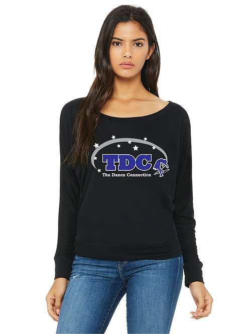 TDC 8850 Bella Long Sleeve