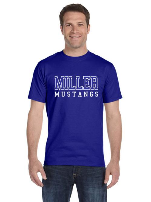 Miller G800 50/50 T-Shirt