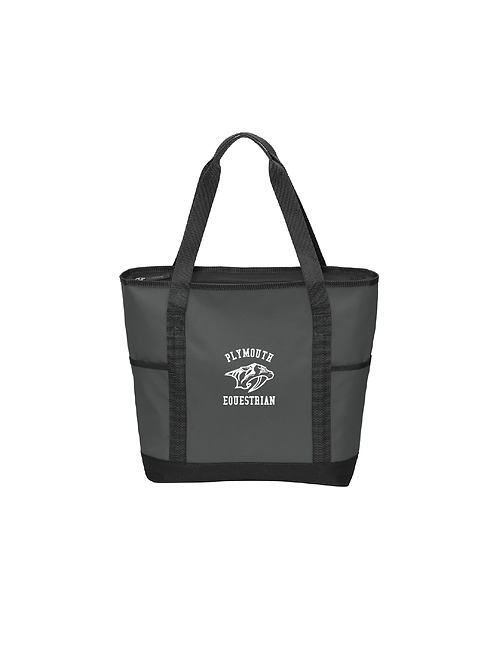 BG411 Plymouth Tote Bag