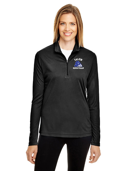 PCEP Equestrian (TT31W) Ladies' Quarter-Zip Jacket