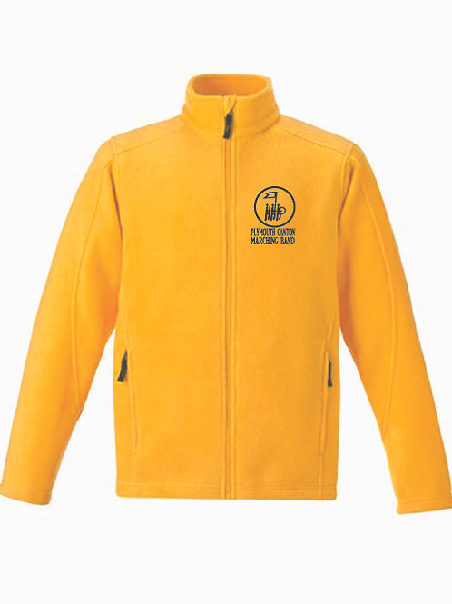 PCMB Full Zip Fleece