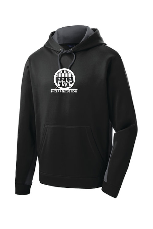 P-CEP Embroidered Hoodie