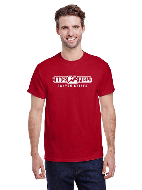 Canton Track G800 Adult T-Shirt