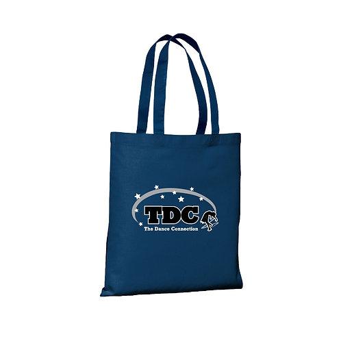 TDC B150 Printed Budget Tote Bag