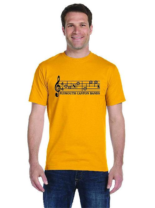 PCMB 2018 T Shirt