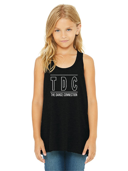 TDC B8800 Youth Tank Top