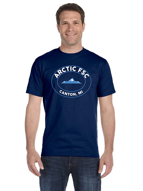 Arctic FSC Unisex T-Shirt (G800/G800B)