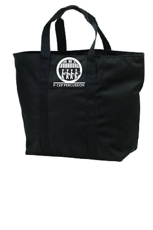 P-CEP Tote Bag