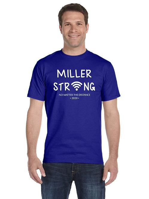 Miller Strong G800 50/50 T-Shirt