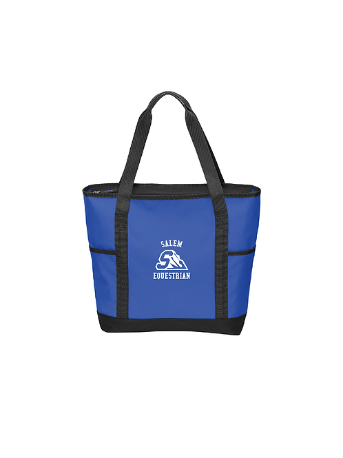BG411 Salem Tote Bag