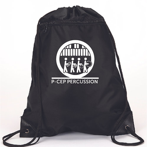 P-CEP Drawstring Bag