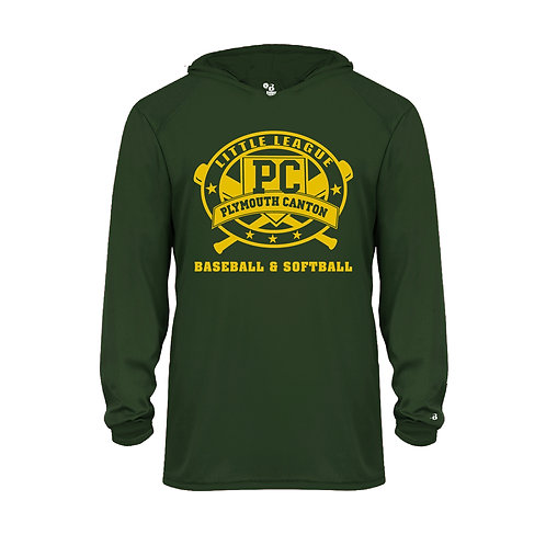 PCLL MINORS TEAM 210500 Youth B-Core Hoodie
