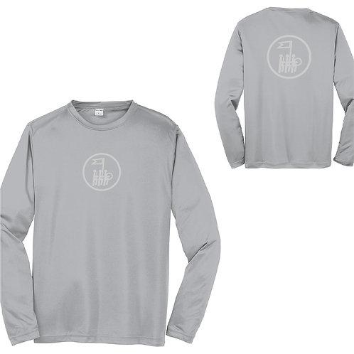 PCMB Long Sleeve Performance Shirt