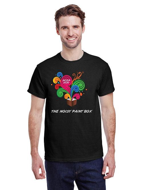 G200 PCMB Show Shirt SS