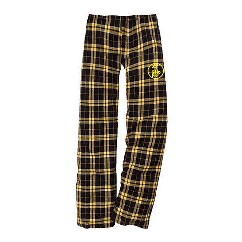 PCMB (F20BGO) Flannel Pants