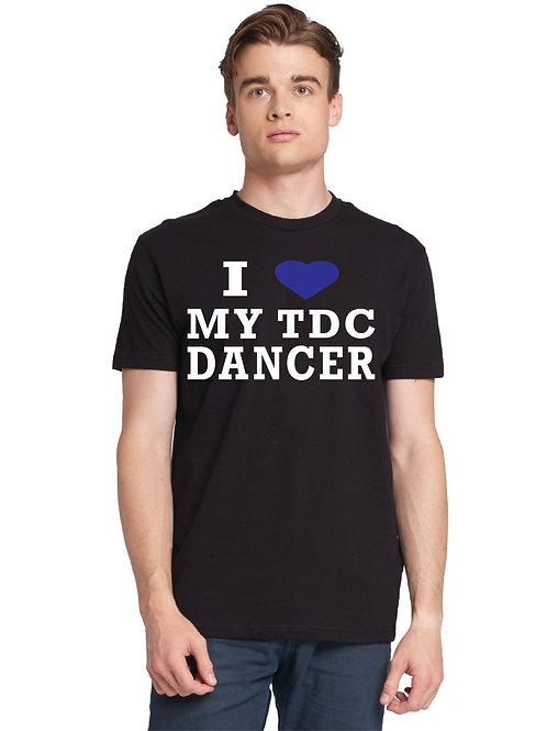 TDC 3600 I Heart