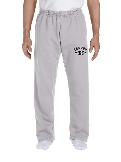 Canton Girl's Cross Country G123 Adult Sweatpants