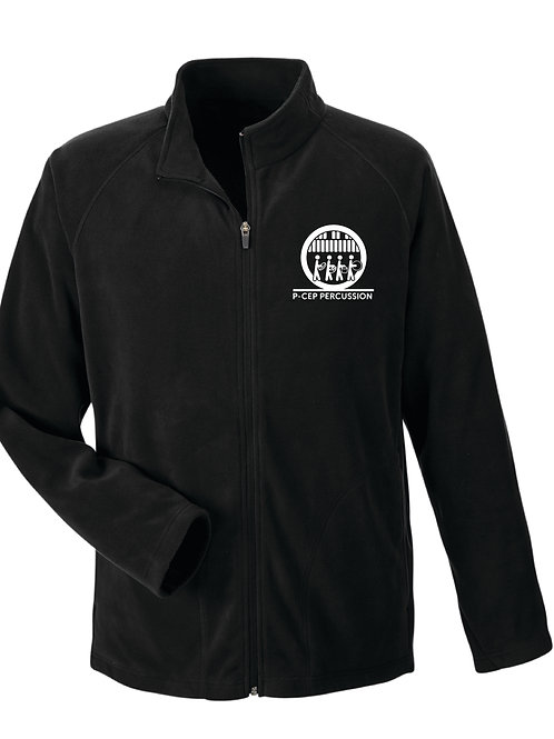 P-CEP Full Zip Fleece