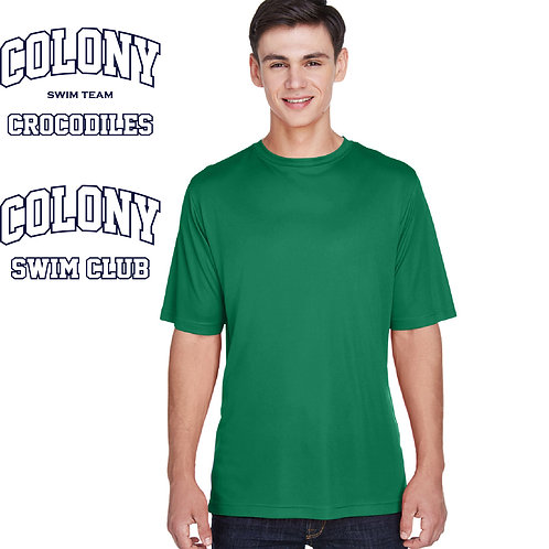 Colony Swim (TT11) Performance T-Shirt