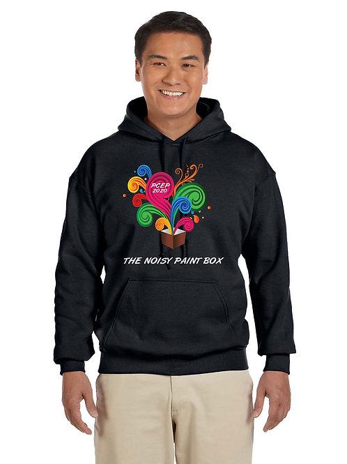 G185 PCMB Show Shirt Hoodie