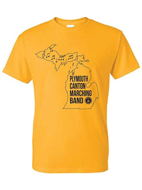 PCMB Mitten Shirt