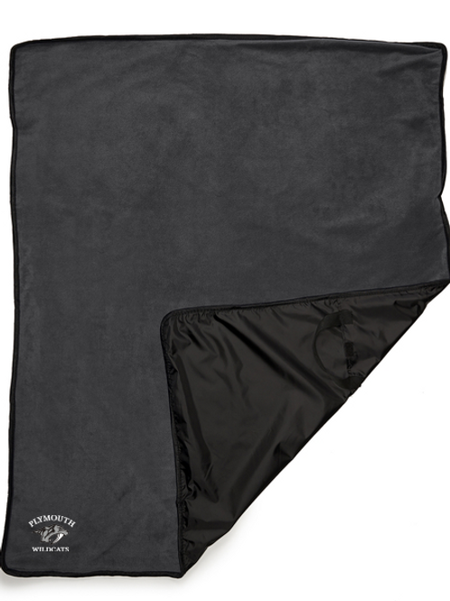 Embroidered Plymouth 8482 Picnic Blanket