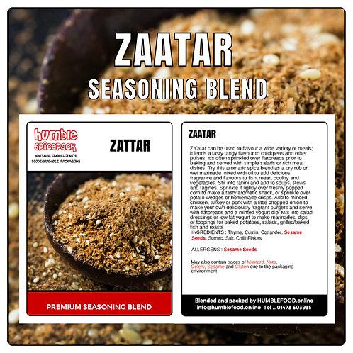 ZAATAR Seasoning Blend - 40g