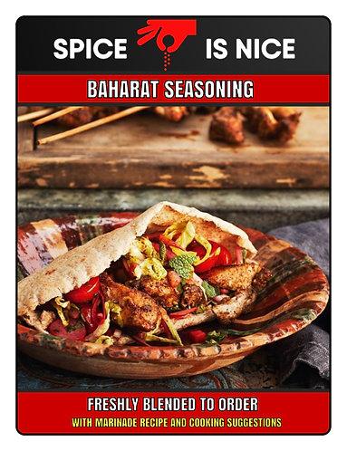 BAHARAT Premium Seasoning - 70g