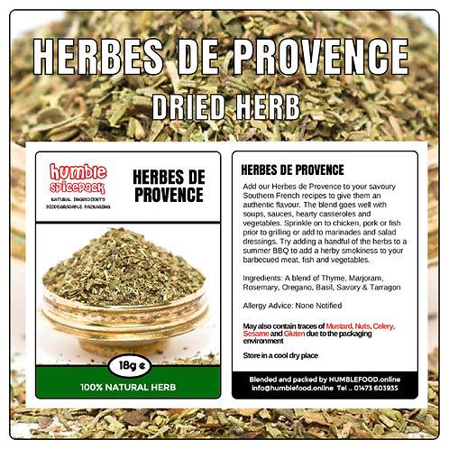 HERBES DE PROVENCE - 18g