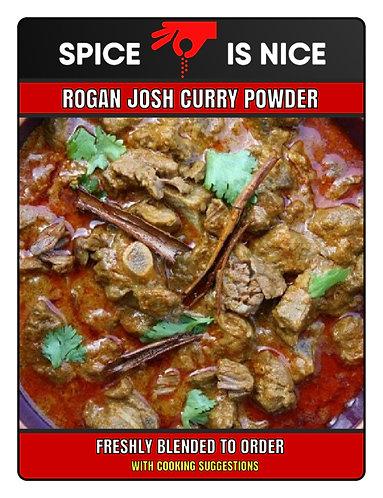 ROGAN JOSH Premium Curry Powder - 70g