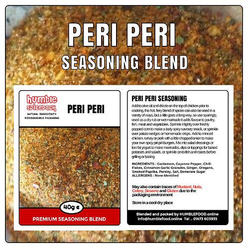PERI PERI Seasoning Blend - 40g