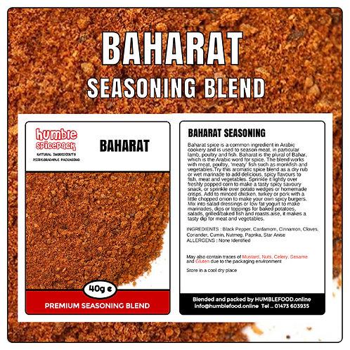 BAHARAT Seasoning Blend - 40g