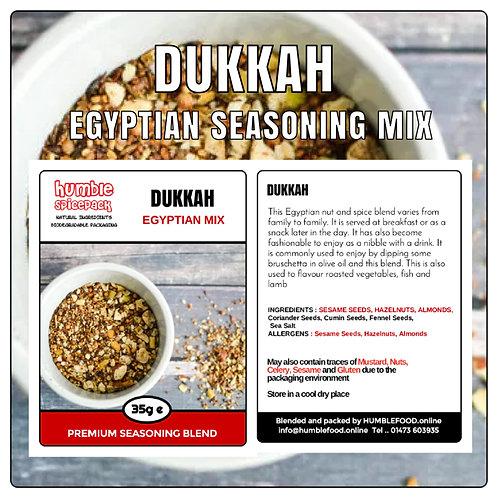 DUKKAH Seasoning Blend - 35g