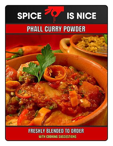 PHALL Premium Curry Powder - 70g