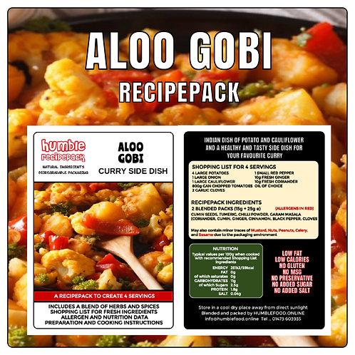 ALOO GOBI - RecipePack