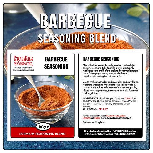 BARBECUE Seasoning Blend - 40g