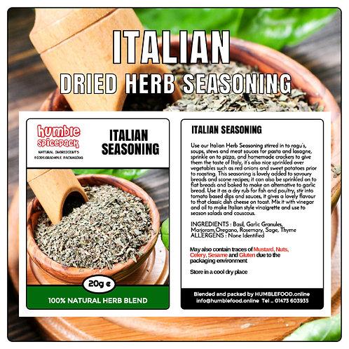ITALIAN SEASONING - 20g