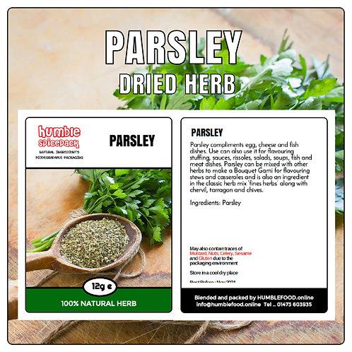 PARSLEY - 12g