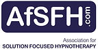 The Association for Solution Focused Hypnotherapy (AfSFH) Logo