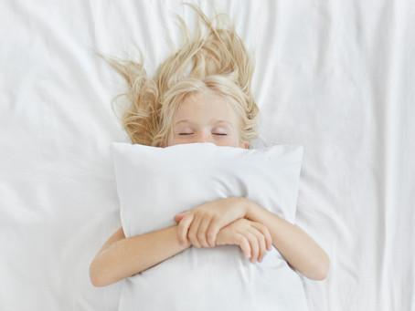 TEENS, TEENAGERS & SLEEP