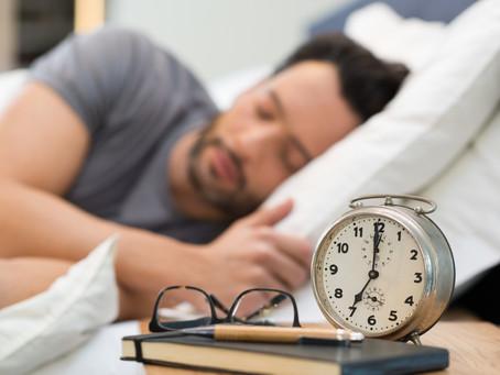 SLEEPY SATURDAYS