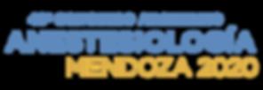 46º Congreso Argentino de Anestesia 2020
