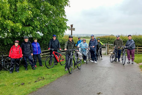 Cycle-Ride-Rutland Water