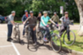 Cycle-Ride