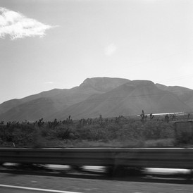 Sierra Madre Oriental 3