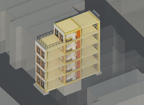 Residential Design, New York Apartment Design
