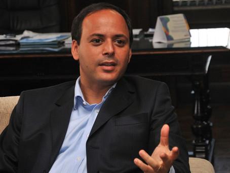 Prefeito de Niterói é preso por corrupção