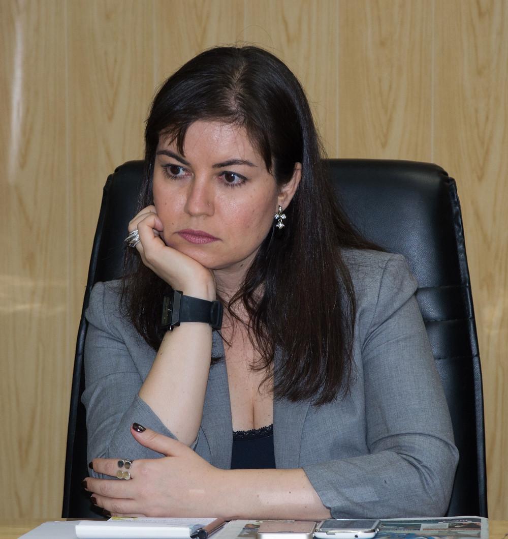 Promotora Renata Neme