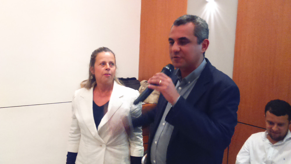 Projeto de autoria do vereador Marlos foi proposto pelo Sindspef