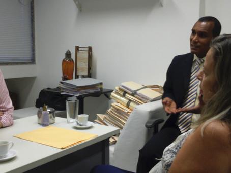 Entrevista com Renata Neme, promotora do Ministério Público